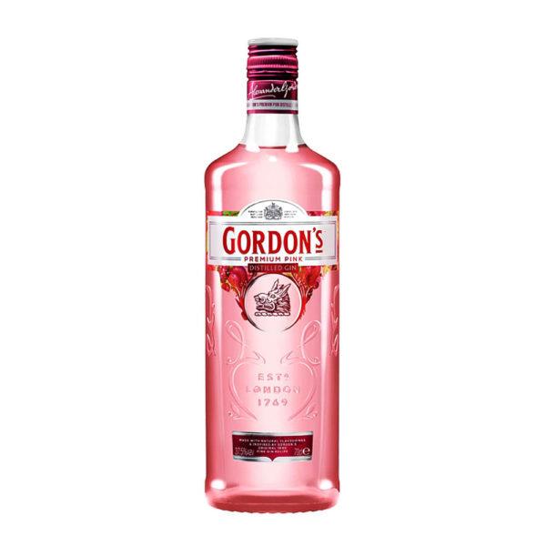Gordon s Prémium PINK Gin 07 375 vásárlás