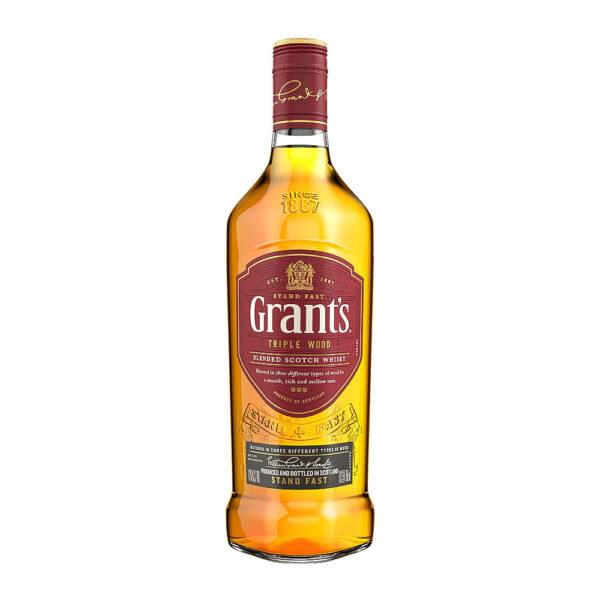 Grant s William whisky 07 40 vásárlás