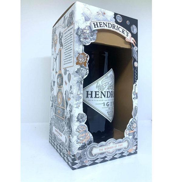 Hendrick s Gin 07 dd.414 vásárlás