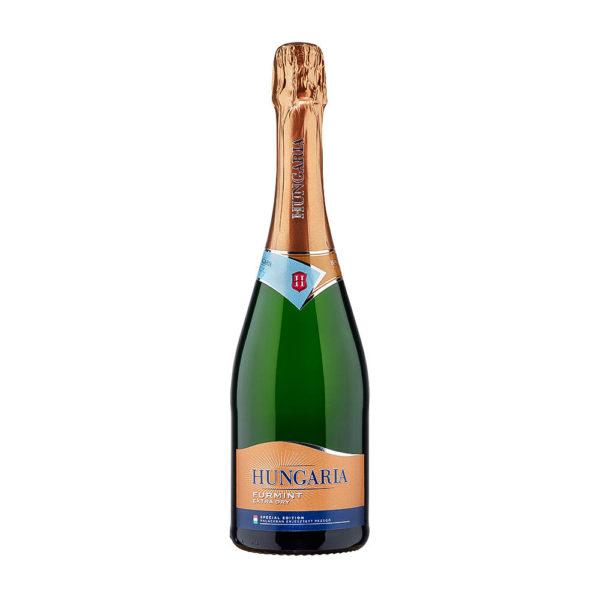 Hungária Furmint száraz fehér pezsgő 075 vásárlás