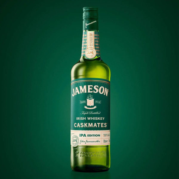 Jameson Caskmates IPA Edition ír whisky 07 40 vásárlás
