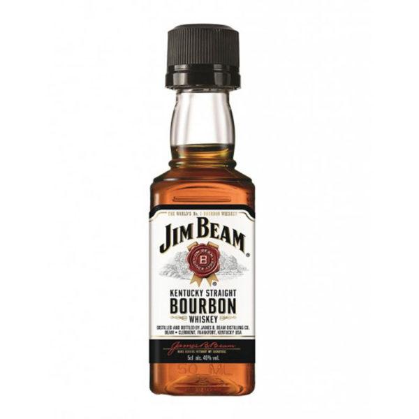 Jim Beam 005 Bourbon whiskey 40 vásárlás