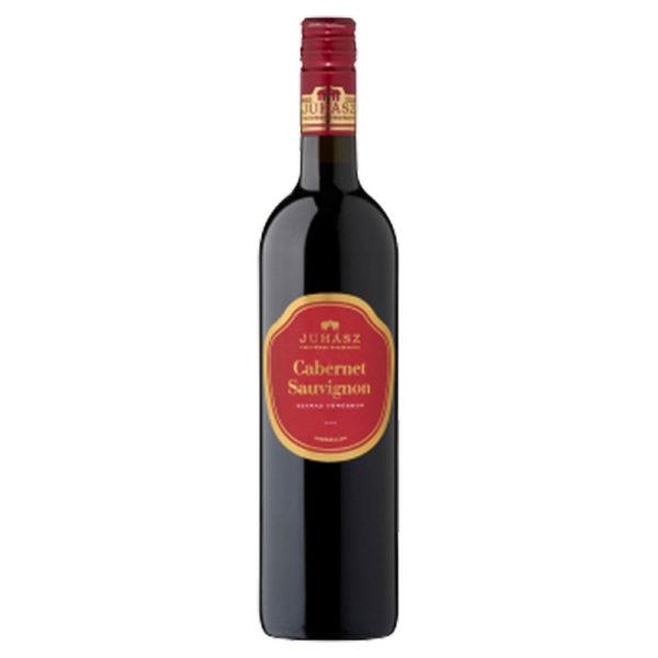 Juhász Testvérek Cabernet Sauvignon 2018 száraz vörös bor 075 vásárlás
