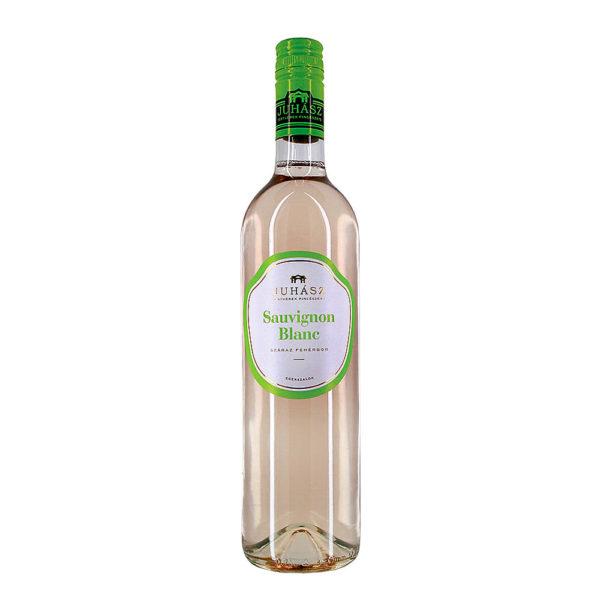 Juhász Testvérek Sauvignon Blanc 2019 száraz fehér bor 075 vásárlás