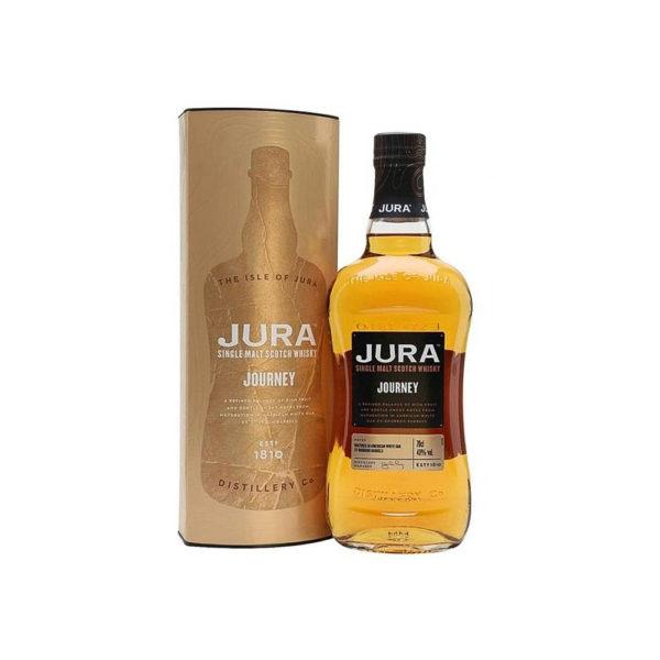 Jura Journey Single Malt whisky 07dd. 40 vásárlás