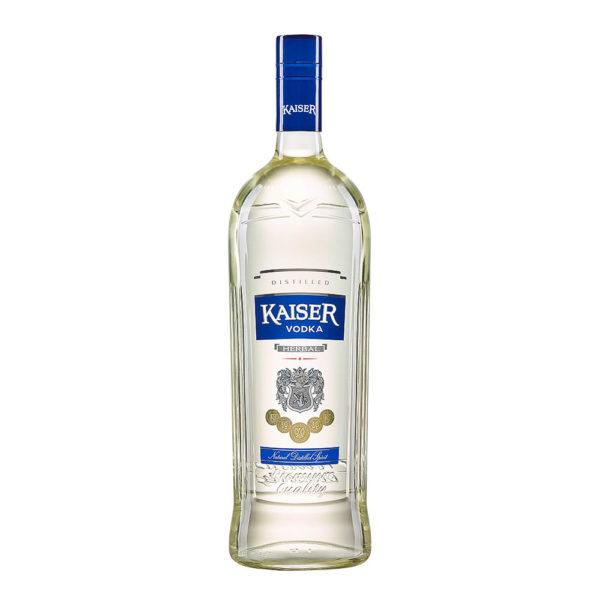 Kaiser vodka 100 375 vásárlás