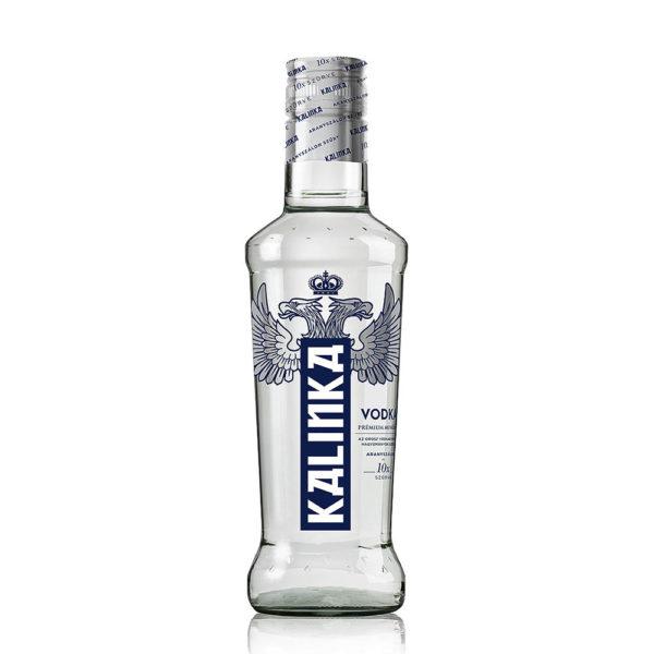 Kalinka vodka 02 375 vásárlás
