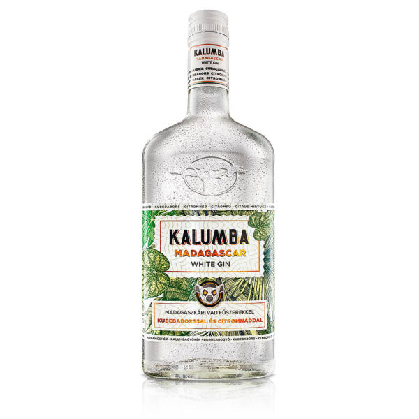 Kalumba White Dry Gin 07 375 vásárlás
