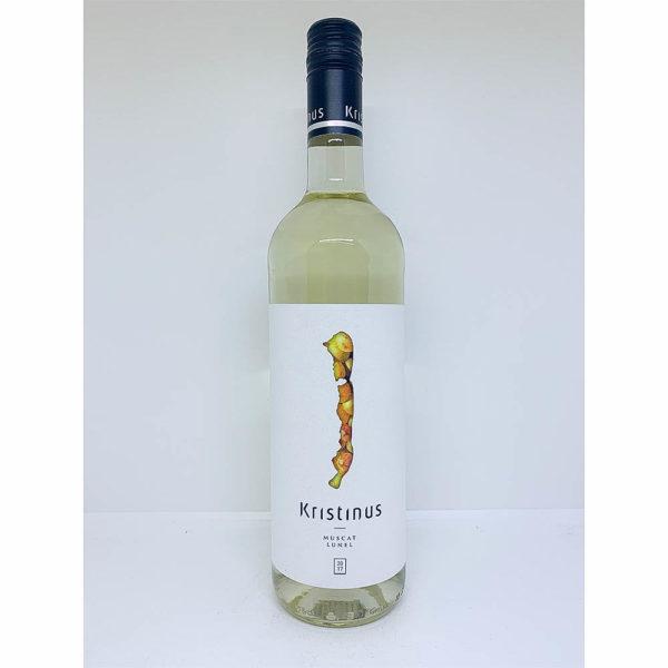 Kristinus Sárgamuskotály félszáraz fehér bor 075 vásárlás