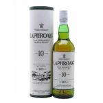 Laphroaig 10 éves Single Malt Whisky 07dd. 40 vásárlás