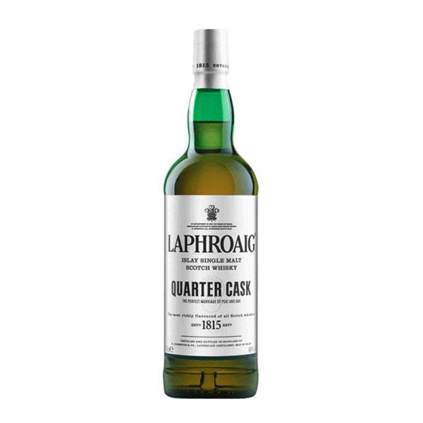 Laphroaig Quarter Cask Tube Single Malt whisky 07 48 vásárlás
