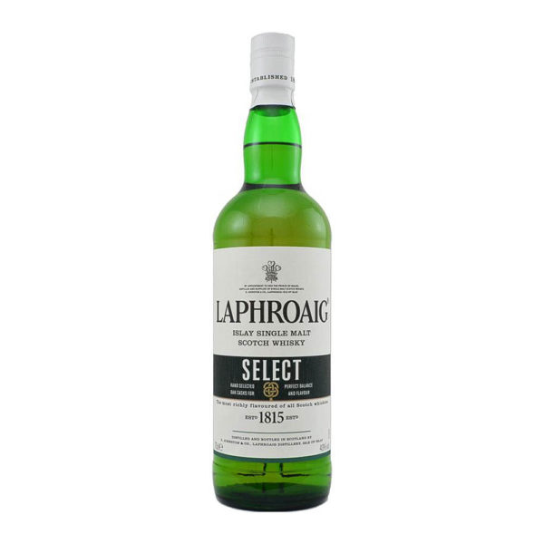 Laphroaig Select Single Malt 07whisky 40 vásárlás