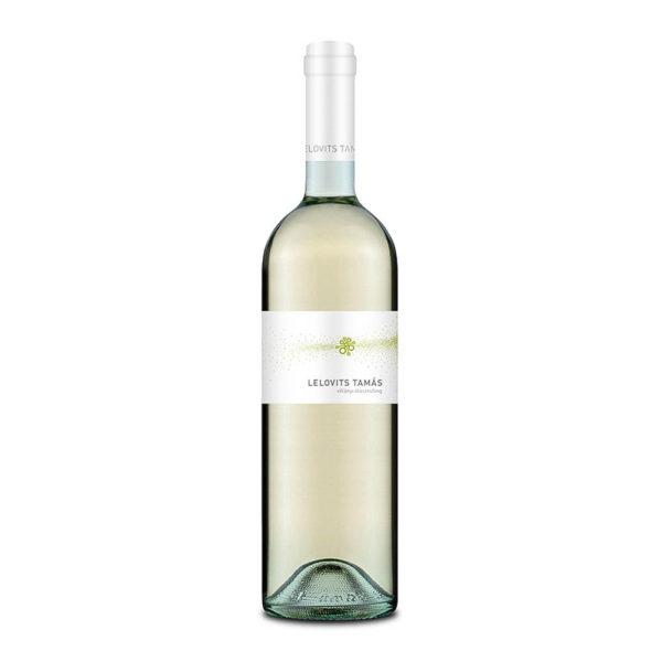 Lelovits Tamás Villányi Olaszrizling 2019 száraz fehér bor 075 vásárlás