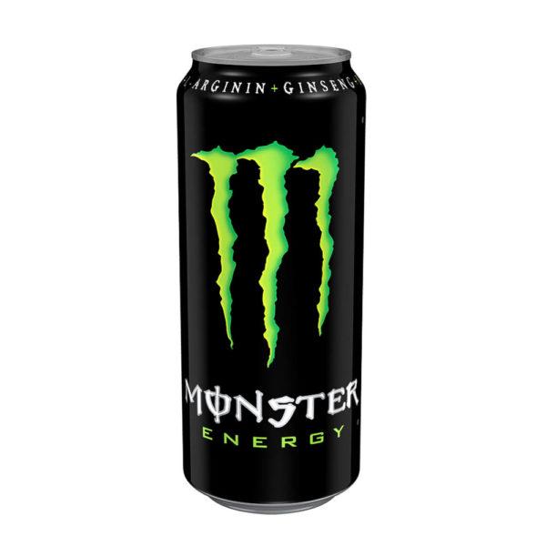 Monster Energy szénsavas ital 05 dobozos vásárlás