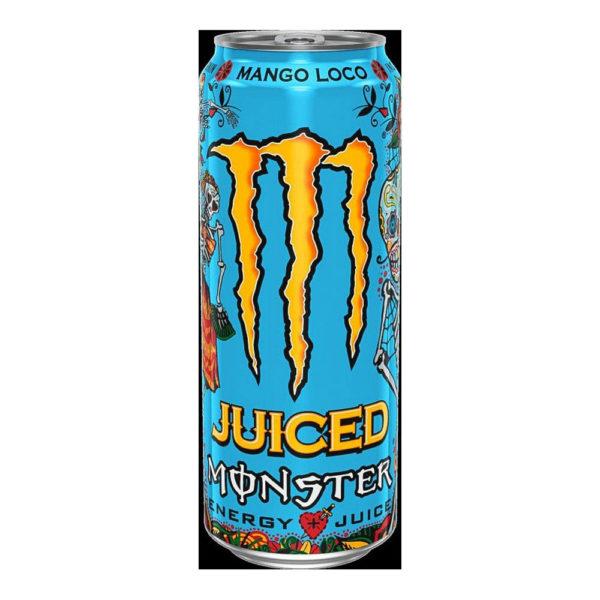 Monster Mango Loco szénsavas ital 05 dobozos vásárlás