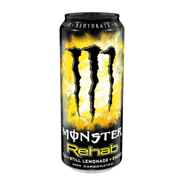 Monster Rehab szénsavas ital 05 dobozos vásárlás