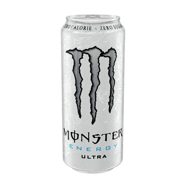 Monster Ultra Zero szénsavas ital 05 dobozos vásárlás