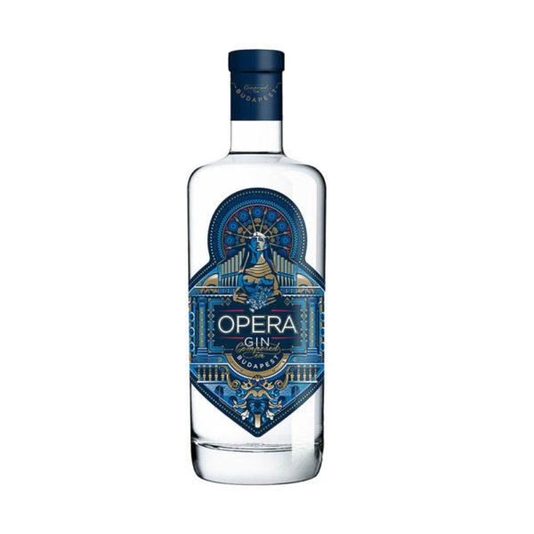 Opera Gin 07 44 vásárlás