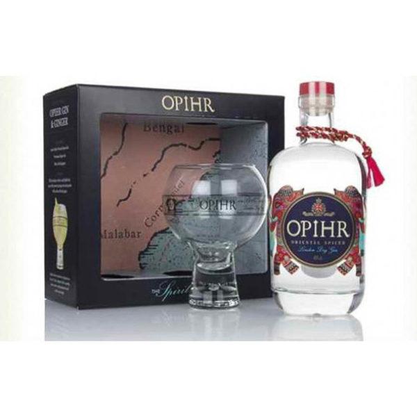 Opihr Oriental Spiced Gin 07 dd pohár 425 vásárlás