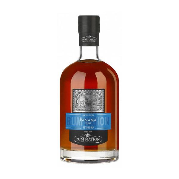 Panama 10 éves panamai rum 07 40 vásárlás