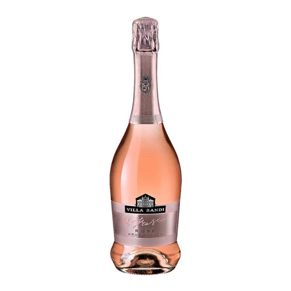 Prosecco Villa Sandi il Fresco Rosé 075 vásárlás