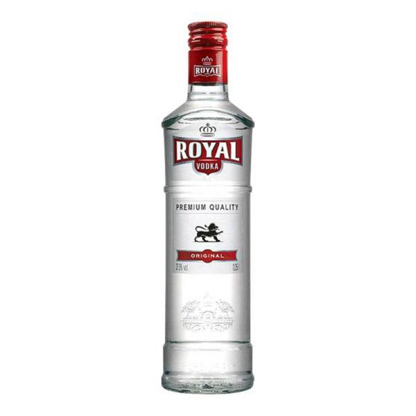 Royal vodka 035 375 vásárlás