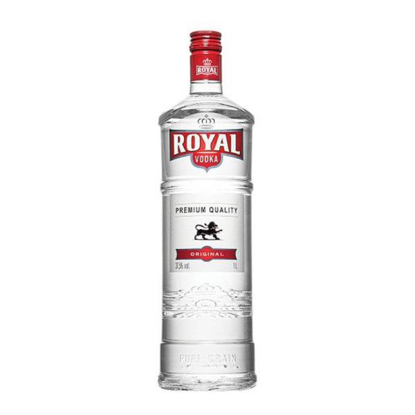 Royal vodka 100 375 vásárlás