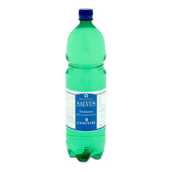 Salvus gyógyvíz 15 pet vásárlás