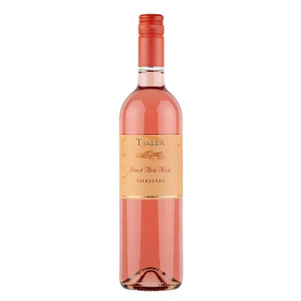 Takler Ferenc Szekszárdi Pinot Noir Rosé száraz bor 075 vásárlás