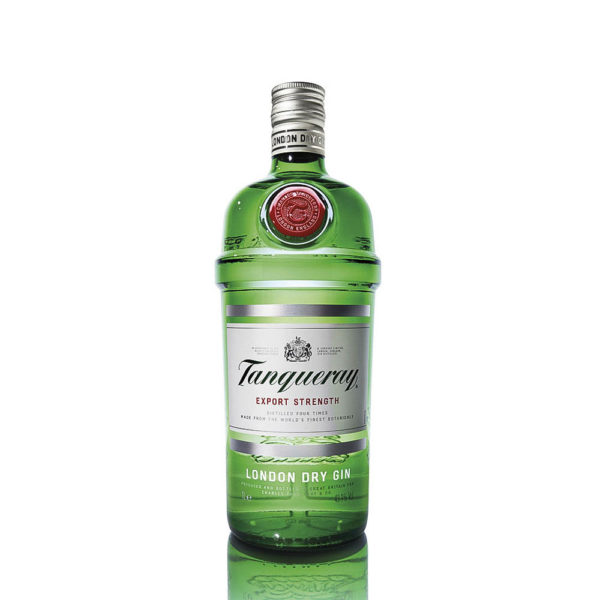 Tanqueray London Dry Gin 07 431 vásárlás