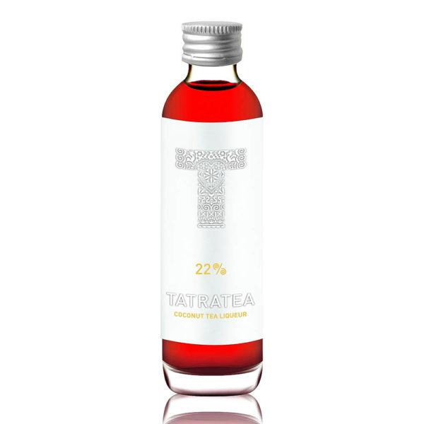 Tatratea 005 Kókusz tea likőr 22 vásárlás