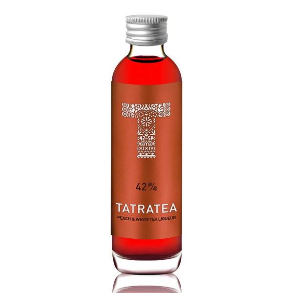 Tatratea 005 Őszibarack tea likőr 42 vásárlás
