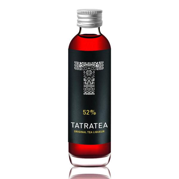 Tatratea 005 Original tea likőr 52 vásárlás