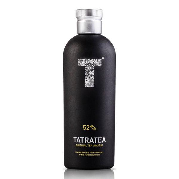 Tatratea 035 Original tea likőr 52 vásárlás