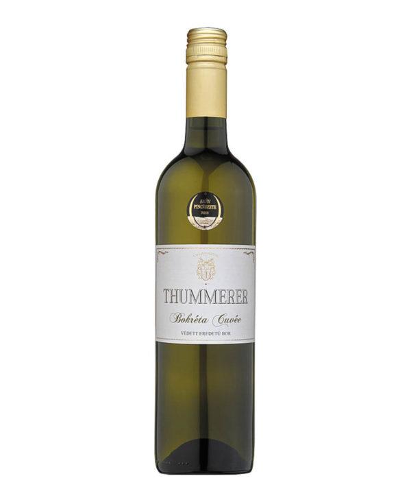 Thummerer Vilmos Egri Bokréta Cuvée száraz fehér bor 075 vásárlás