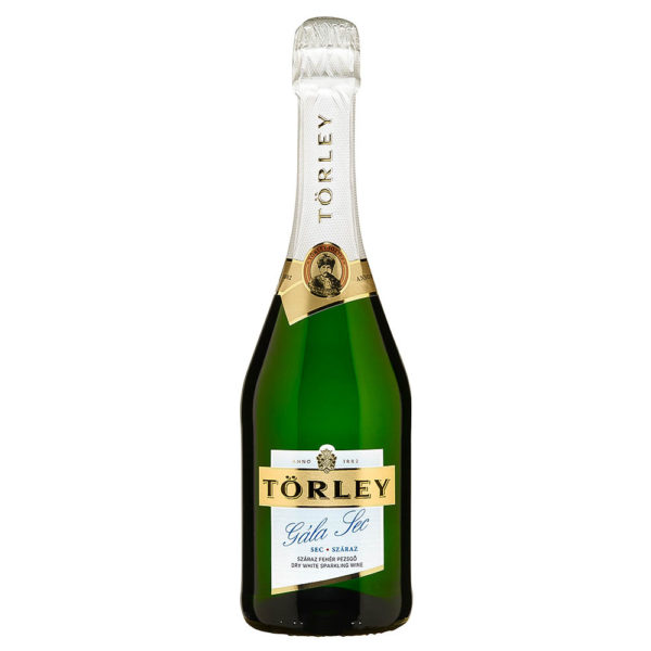 Törley Gála fehér száraz pezsgő 075 vásárlás