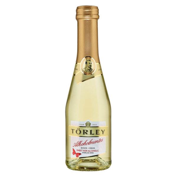 Törley alkoholmentes fehér édes pezsgő 02 vásárlás