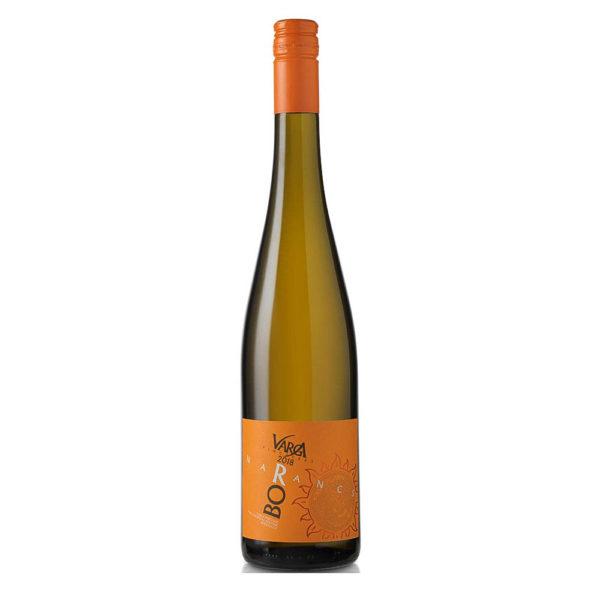 Varga Narancsbor Debrői Hárslevelű édes fehér bor 075 vásárlás