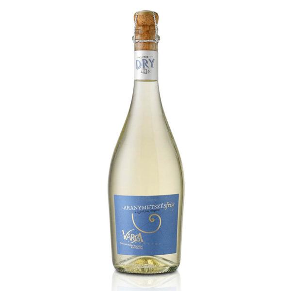 Varga PEZSGŐ Cuvée száraz fehér 075 vásárlás