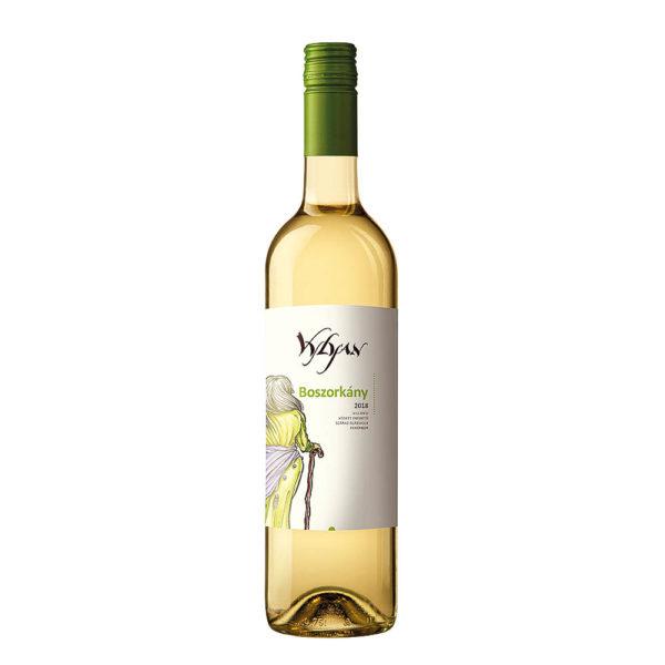 Vylyan Boszorkány Rizling 2019 száraz fehér bor 075 vásárlás