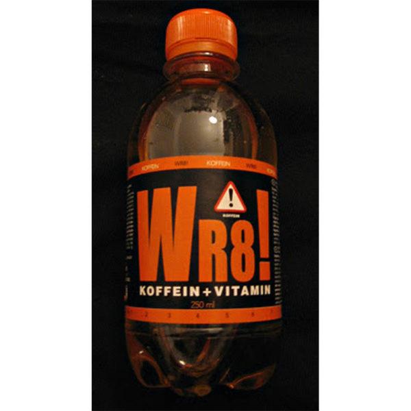 WR 8 ital 025 pet vásárlás