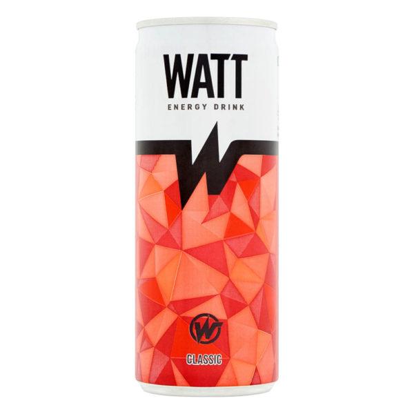 Watt Energy emergiaital 025 dobozos vásárlás