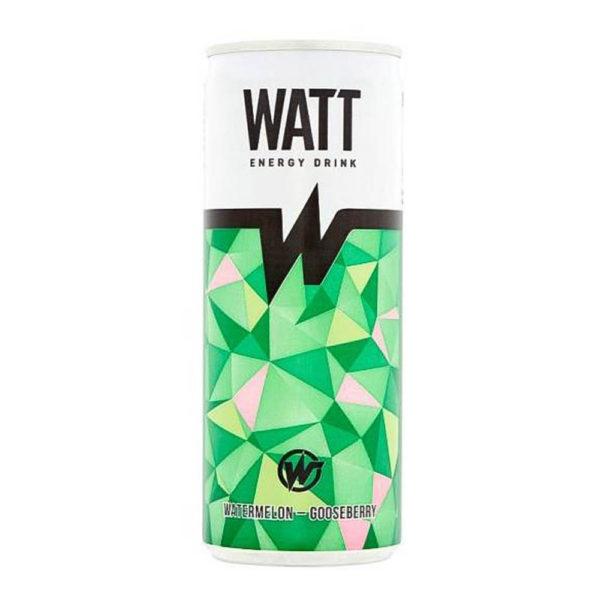 Watt Görögdinnye Egres energiaital 025 dobozos vásárlás