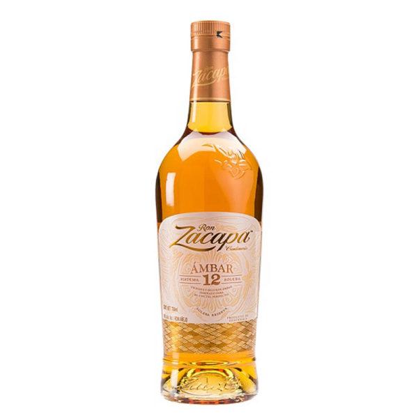 Zacapa Ambar 12 éves Guatemalai rum 10 40 vásárlás