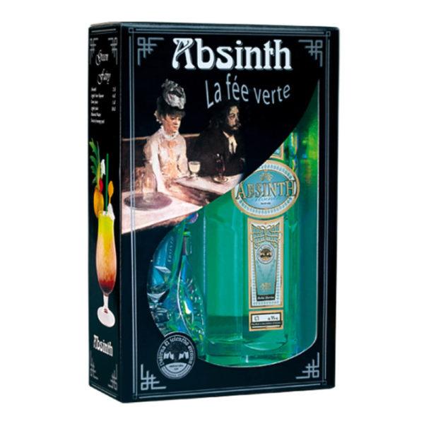 Absinth 07 dd. 1 pohár kanál 70 vásárlás