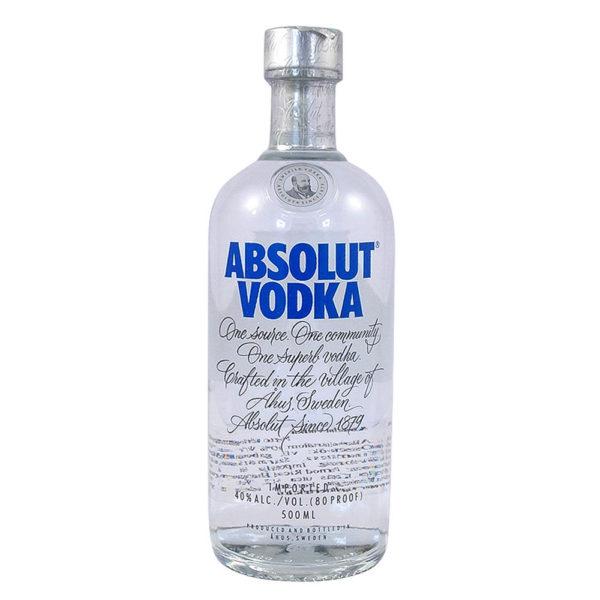 Absolut Vodka Blue 05 40 vásárlás