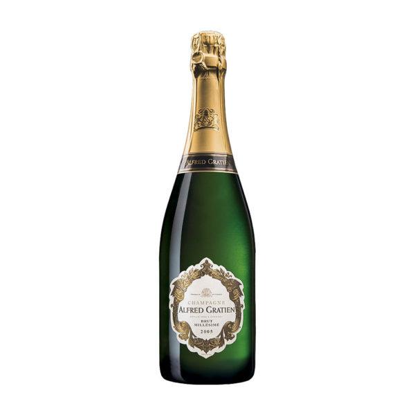 Alfred Gratien Millesime Champagne 075 vásárlás