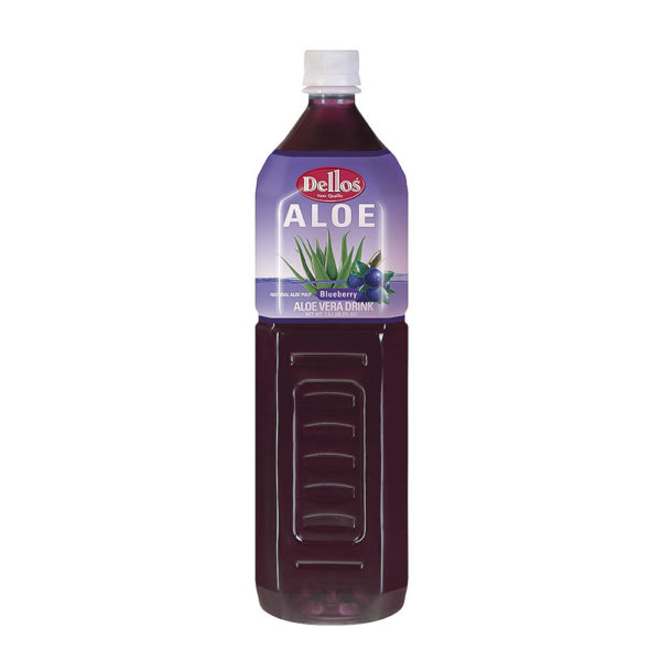 Aloe Vera DELLOS Áfonya 15 30 vásárlás