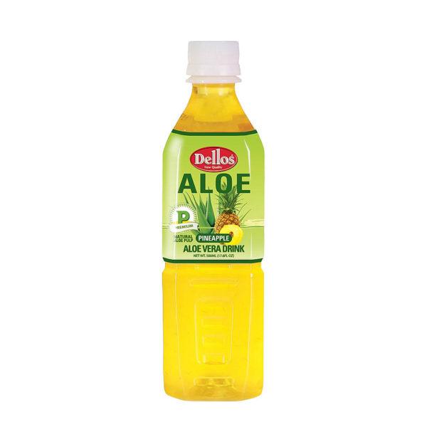 Aloe Vera DELLOS Ananász 05 30 vásárlás