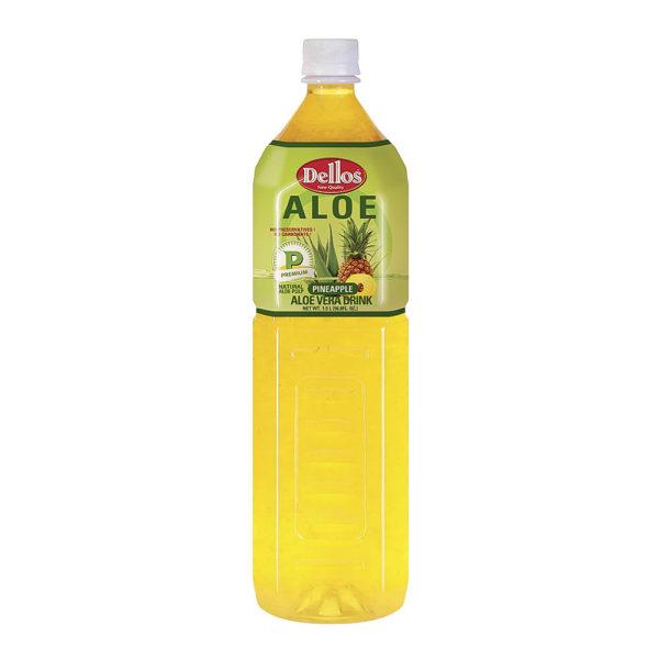 Aloe Vera DELLOS Ananász 15 30 vásárlás